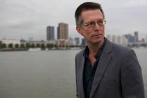 Johan Bakker (Photo Ron Beenen)