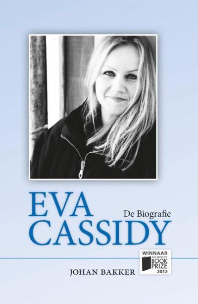Eva Cassidy, De Biografie Cover