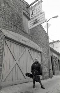 Eva At Blues Alley