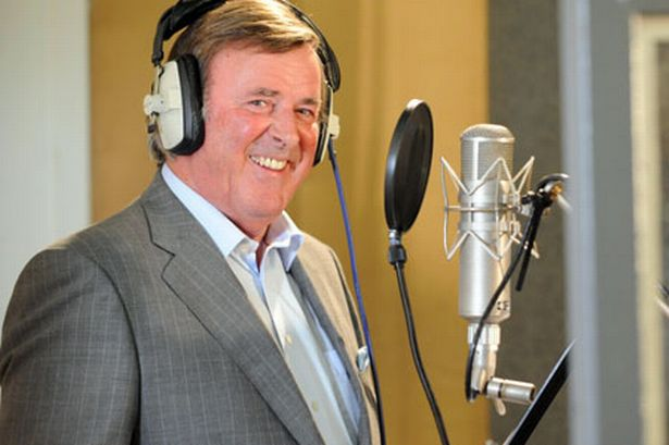 Terry Wogan (1938 - 2016