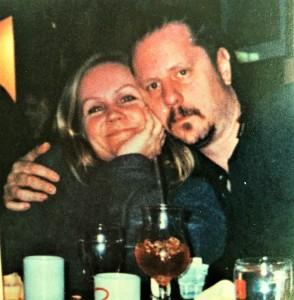 Eva and Chris
