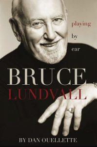 Bruce Lundvall