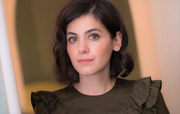 Exclusieve Interview Katie Melua