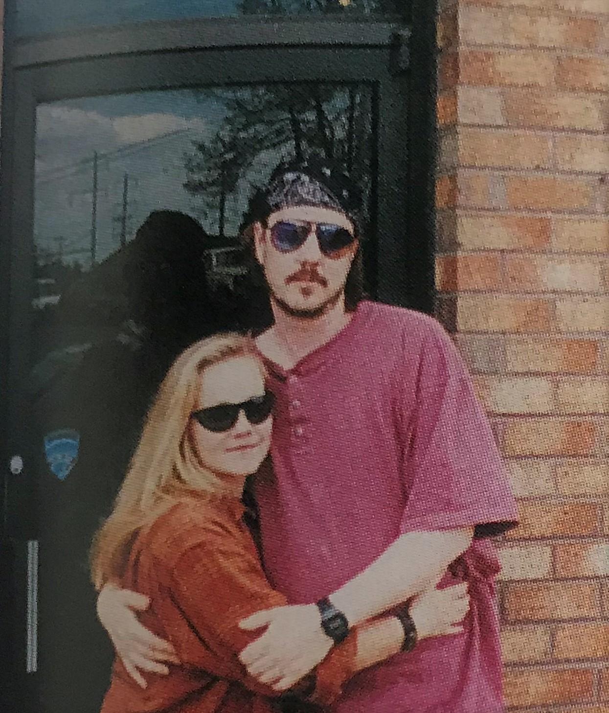 Eva Cassidy & Chris Biondo