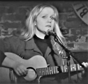 Eva Cassidy at Blues Alley