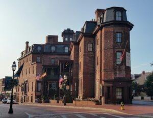 Maryland Inn, Annapolis