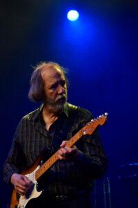 Keith Grimes