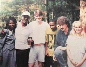 Jocelyn Brown, Chuck Brown, Lenny Williams, Ju Ju House, Chris Biondo & Eva Cassidy