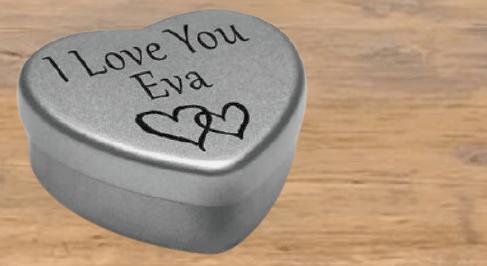 I Love Eva